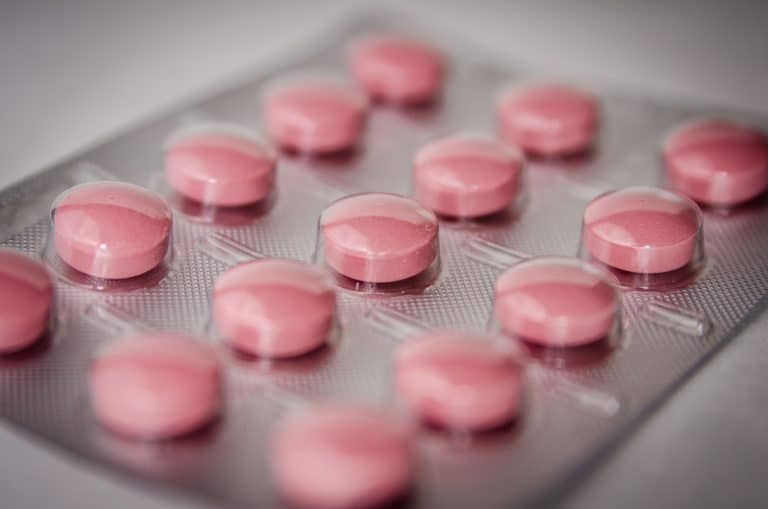 Behind The Scenes of Birth Control Pills