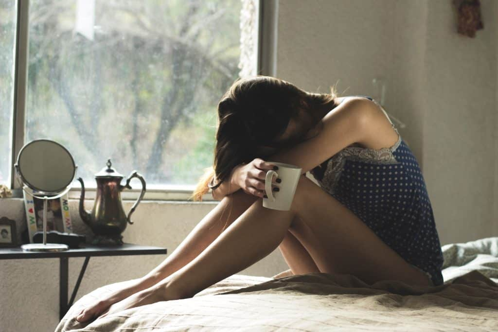 3 Possible Causes of Your Anxiety