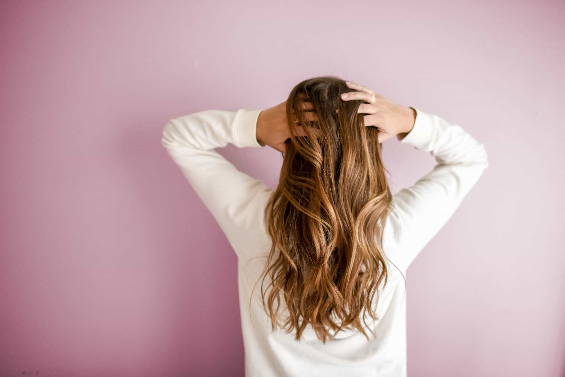 Losing your hair? Here's why…